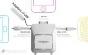 Robo, Boy e ghiacciolo: le batterie smart di Xoopar per ricaricare iPhone