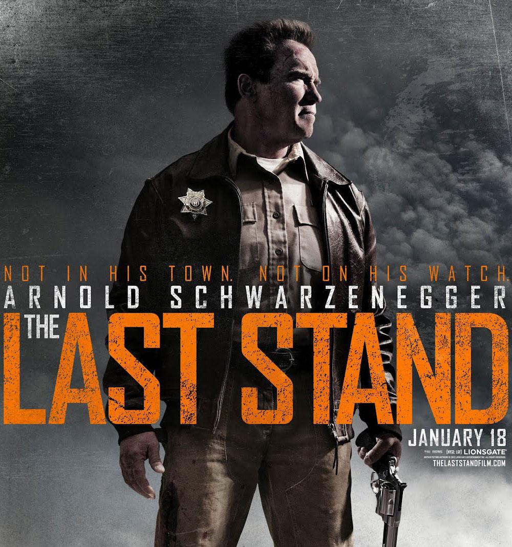 Al cinema con iTunes, da The Last Stand a Cleopatra