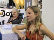 CES 2012: TekChick, il bijoux tecnologico reinventato da una tredicenne