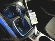 Trunk: il cavo flessibile e resistente che sostiene iPhone 5