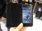 CES 2013: cover e custodie Tucano di qualità per il mondo Apple