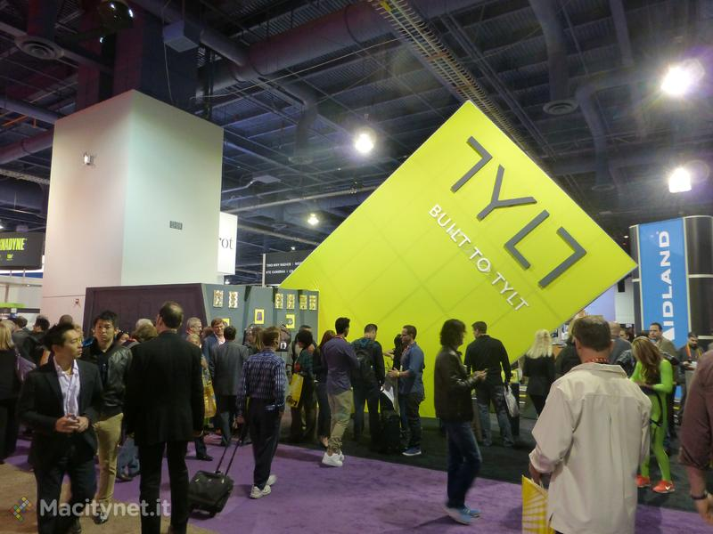 CES 2013: da Tylt accessori pratici e smart per iPhone e iPad