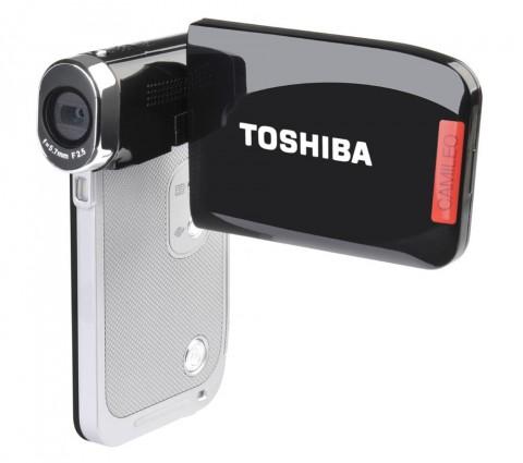 Toshiba Camileo p25