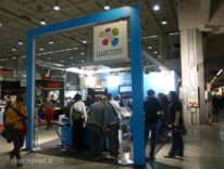 Photoshow: Wacom Cintiq 13HD in azione nei video e nella fotogallery