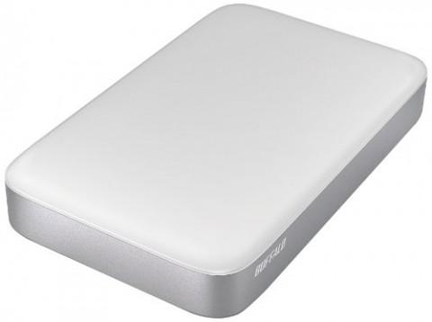 Buffalo 500GB MiniStation