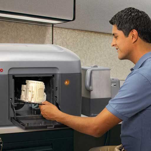 Stratasys ha comprato il produttore di stampanti 3D MakerBot