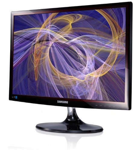Amazon, display Samsung Syncmaster S22B350H LED HDMI da 21,5 pollici a 128 euro