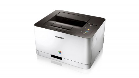 Samsung CLP-365W Stampante