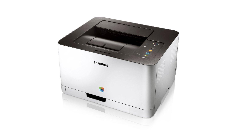 Samsung CLP 365W, stampante Wi-Fi a colori anche per iPhone: solo 88 euro