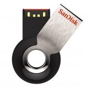 SanDisk Cruzer Orbit, la chiavetta USB circolare da 32 GB