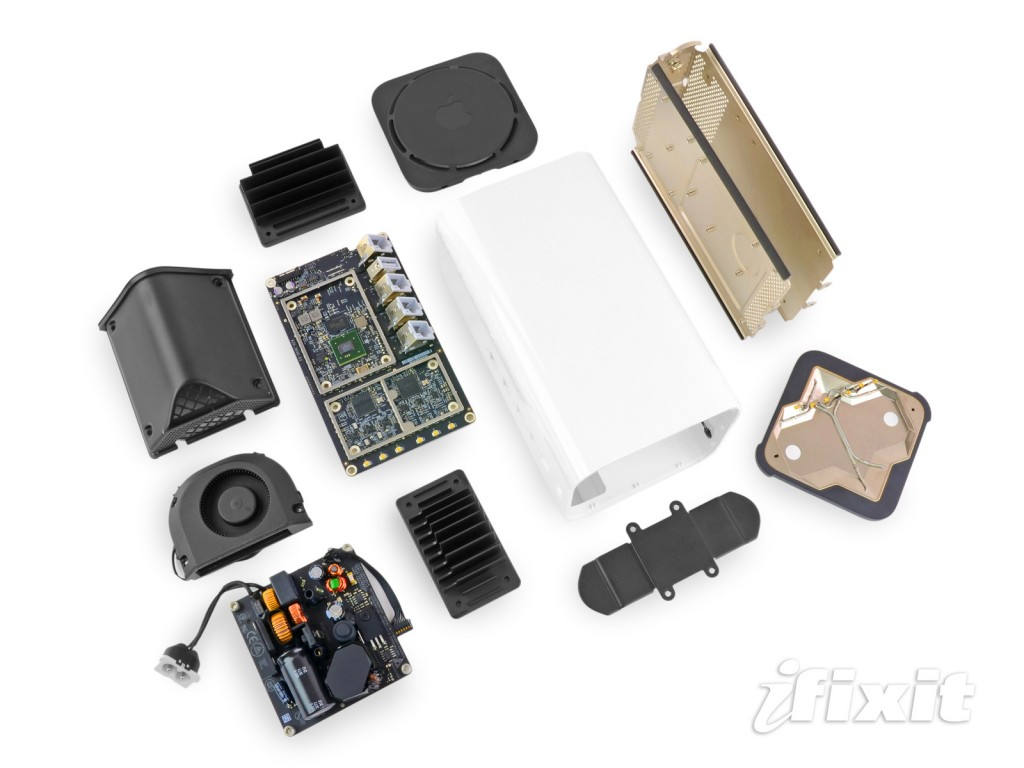 iFixit AirPort Extreme
