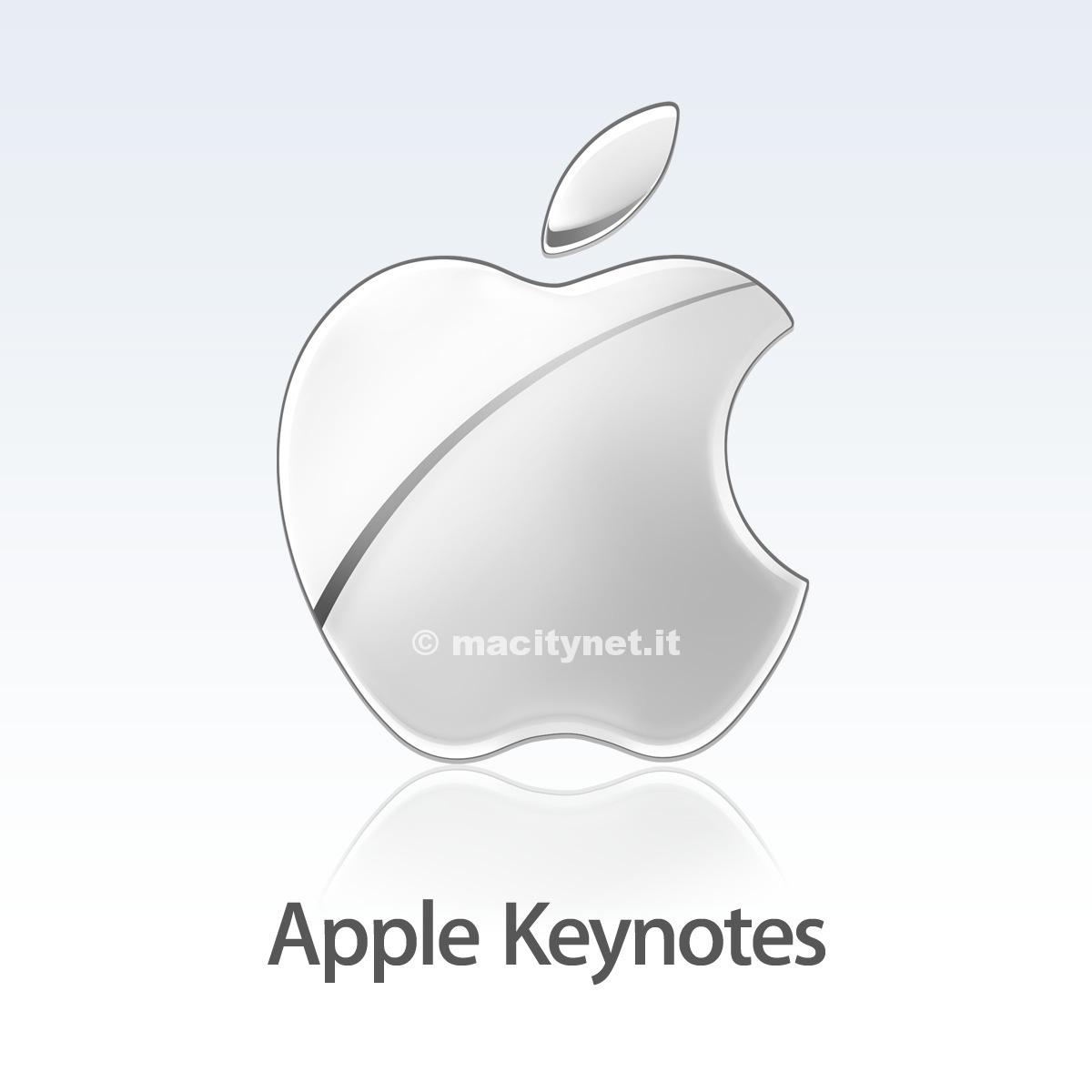WWDC 2013: il video del keynote è disponibile anche in podcast