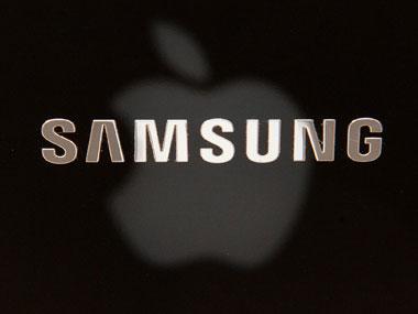 Apple e Samsung, storia di un divorzio difficile