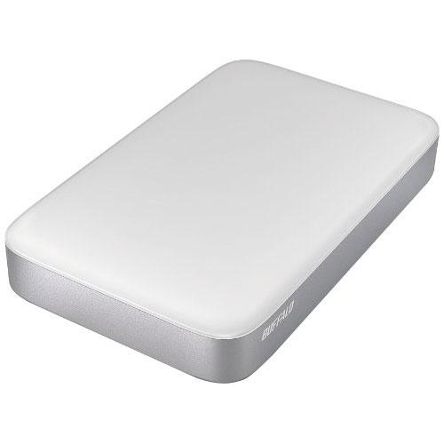Buffalo 500GB MiniStation, disco Thunderbolt da 146 euro
