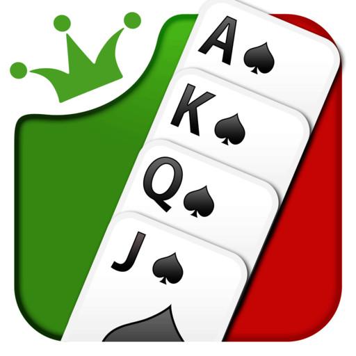 Burraco Jogatina: gioca a burraco online e contro il computer, gratis per iPhone