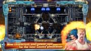 Contra Evolution il classico sparatutto Konami torna in versione rimasterizzata su iPhone e iPad