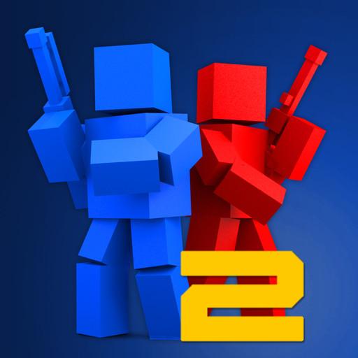 """Cubemen 2, torna la guerra sui """"cubi"""" su iPhone e iPad"""