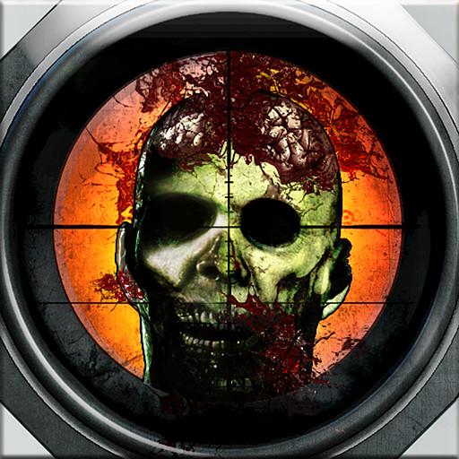 Dead On Sight, un cecchino infallibile a caccia di zombie su iPhone e iPad