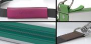 Flap: la custodia in alluminio anodizzato per trasportare e usare MacBook Air e Ultrabook