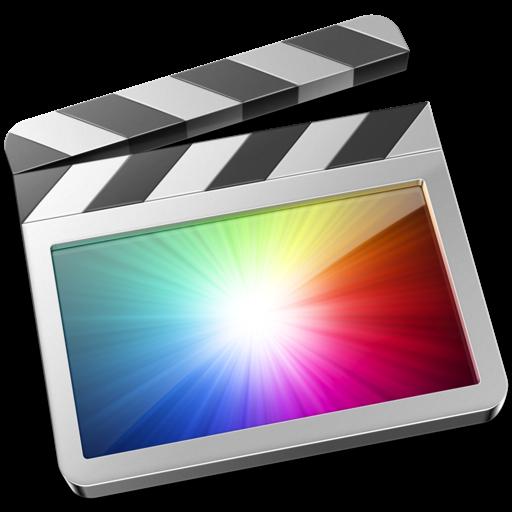 Apple, brevetto per un'interfaccia sulla correzione colore in Final Cut Pro X
