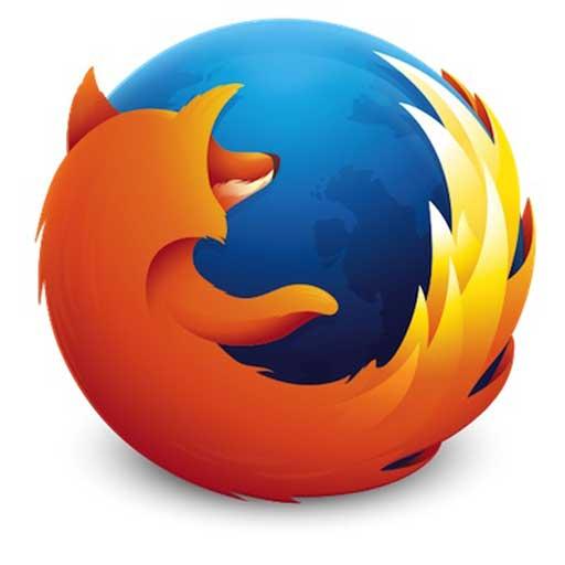 Firefox 23, Mozilla ritoccherà un po' l'icona di default