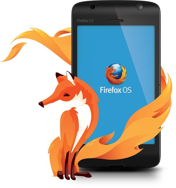 Foxconn spingerà gli OEM verso Firefox OS