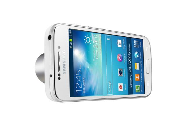 Samsung Galaxy S4 Zoom, arriva il cameraphone di Samsung