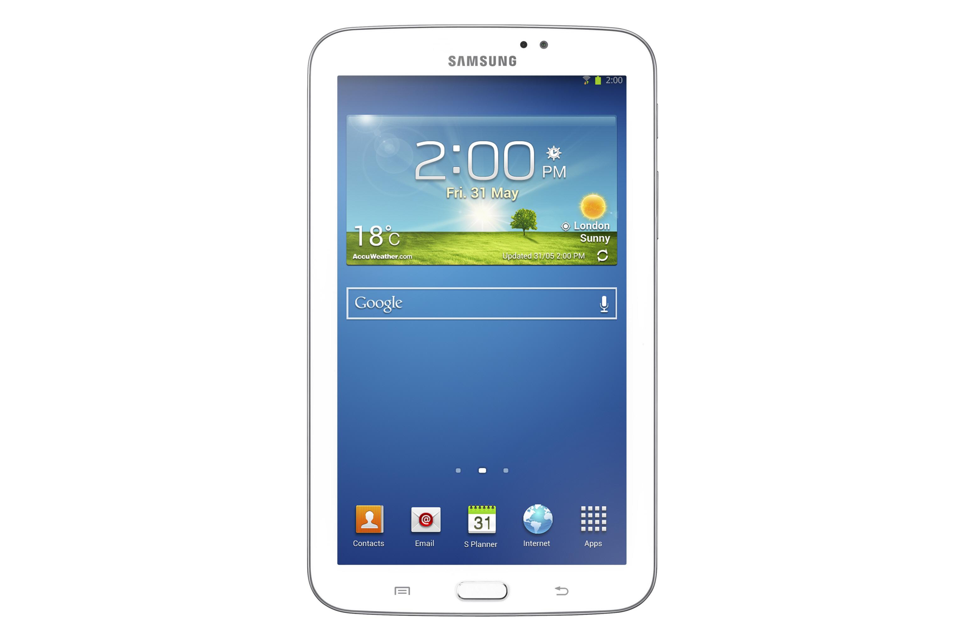Samsung presenta due nuovi Galaxy Tab 3 da 8″ e 10,1 pollici