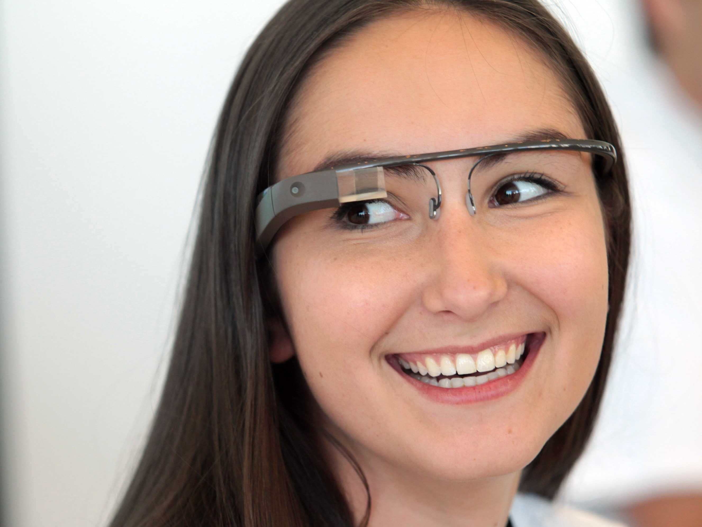 Google Glass o saranno il prossimo iPhone o il prossimo Newton.