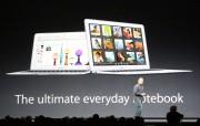 WWDC, già in vendita i MacBook Air e le nuove basi Airport