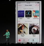 Apple, dettagli su iTunes Radio