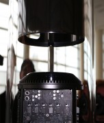 Mac Pro 2013: la fotogalleria con i dettagli