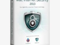 Intego Internet Security 2013