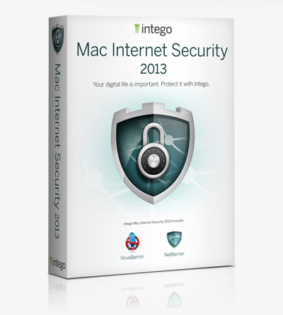Intego Mac Internet Security 2013, in prova il pacchetto per la sicurezza