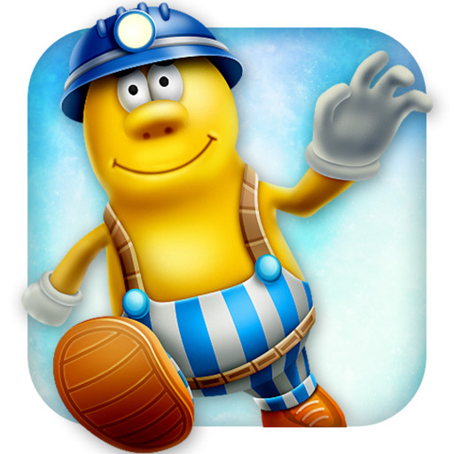 Incredible Jack, un nuovo platform game iPhone e iPad