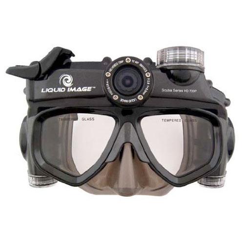 Action Cameras in vetrina su Amazon, dal paracadutismo alle riprese subacquee