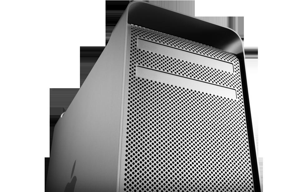 Negli USA diminuiscono le scorte di Mac Pro