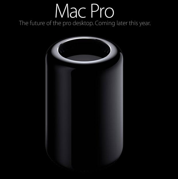 WWDC, ecco il nuovo Mac Pro