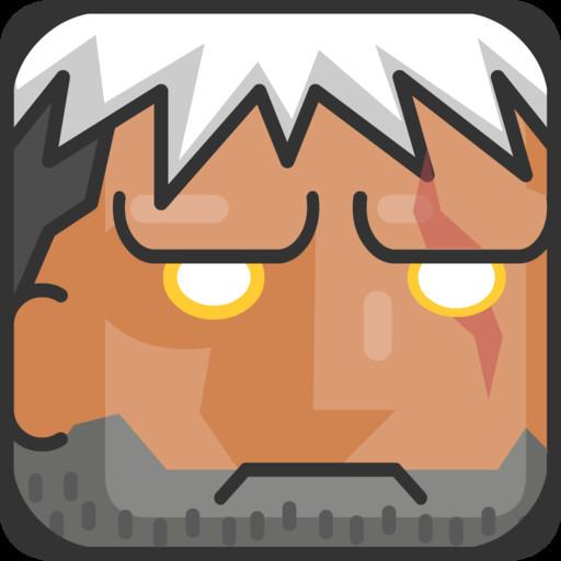 Maximus, uno stravagante manipolo di eroi in azione per salvare l'amica rapita dalle forze del male