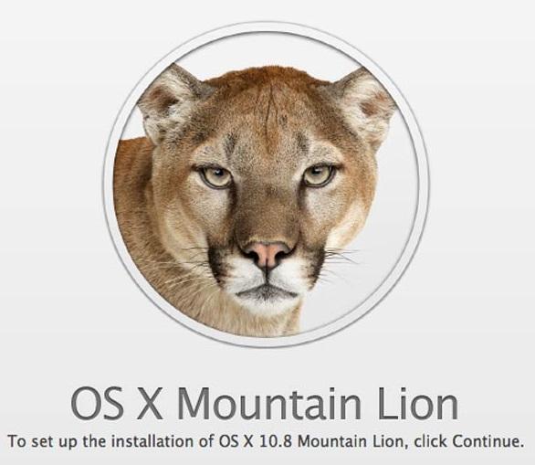 Terminato il beta testing di OS X 10.8.4, rilascio imminente?