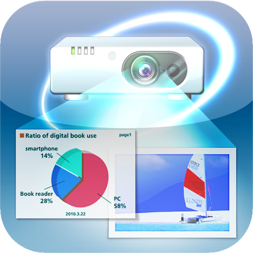 Wireless projector for ipad pictures to pin on pinterest for Apple wireless projector