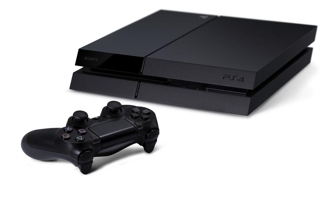 Arriva Playstation 4: in Europa a Natale a partire da 399 euro