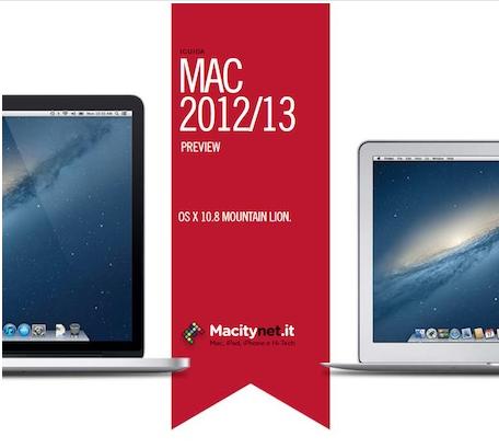 Mac2012_13: La guida a Mountain Lion