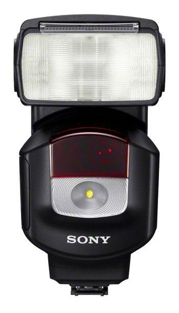 Sony HVL-F43M, un nuovo versatile flash esterno per fotocamere
