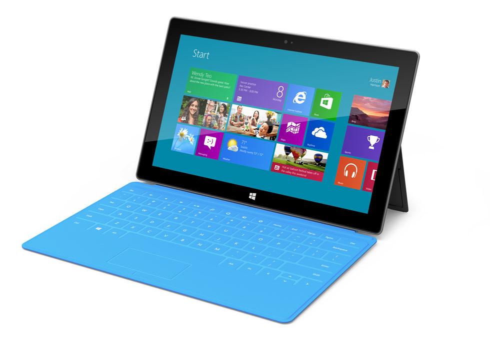 Microsoft Surface RT, in USA massiccio sconto agli studenti per rilanciare le vendite