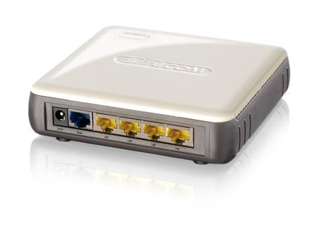Sitecom, nuovo firmware per supporto standard IPv6
