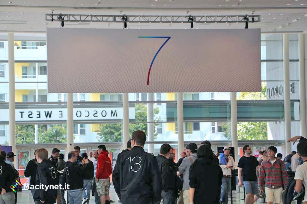 WWDC 2013, si aprono le registrazioni