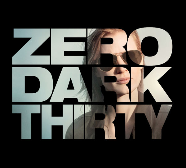 Al cinema con iTunes, da Zero Dark Thirty a L'Ultima Tentazione di Cristo