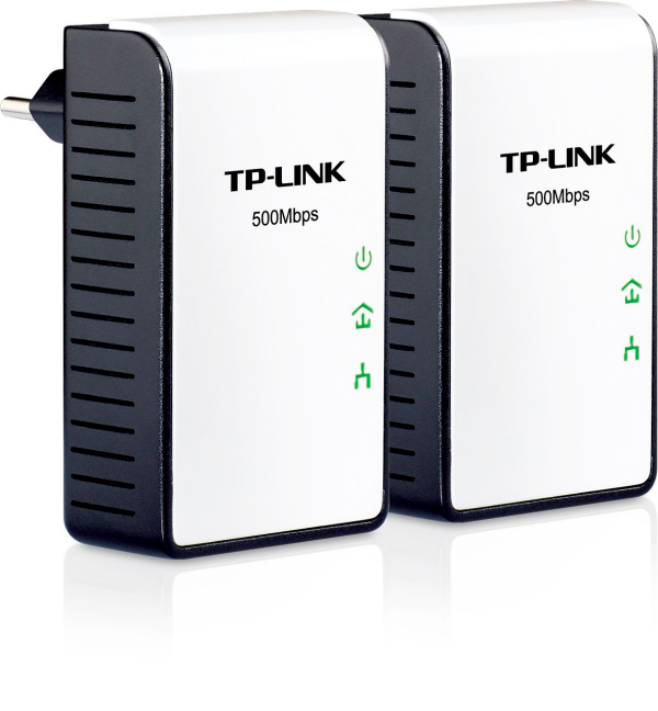 TP-LINK TL-PA411, Powerline fino a 500 Mbps solo 34 euro