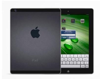 Un nuovo iPad full-size entro settembre e il mini con display Retina a dicembre?